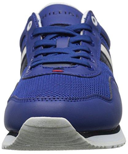 Tommy Hilfiger Hombre marcus3Casual zapatos Azul medio