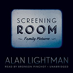 Screening Room Audiobook