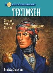 Sterling Biographies®: Tecumseh: Shooting Star of the Shawnee