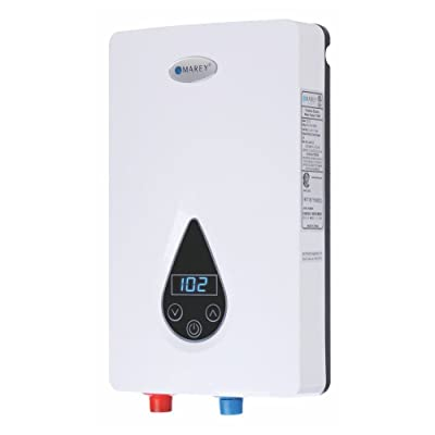 Marey ECO150 220V/240V-14.6kW Tankless Water Heater