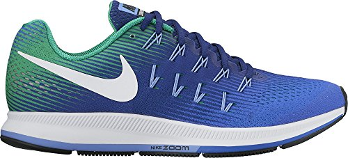 Nike Air Zoom Pegasus 33, Zapatillas de Running Para Hombre Multicolor