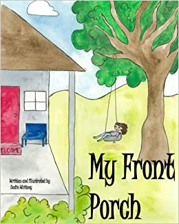 Descargar Libro My Front Porch Epub Ingles