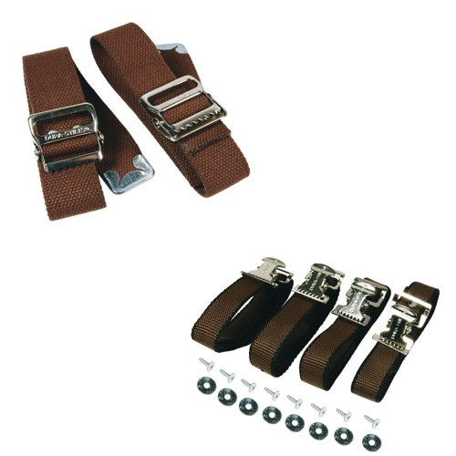 Dura-Stilt Replacement Parts (Full Leg/Toe/Arch Strap Kit)