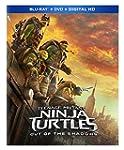 Teenage Mutant Ninja Turtles: Out of...