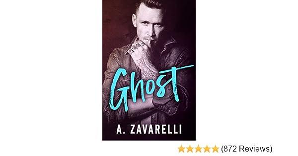 Ghost Boston Underworld Book 3 Kindle Edition By A Zavarelli