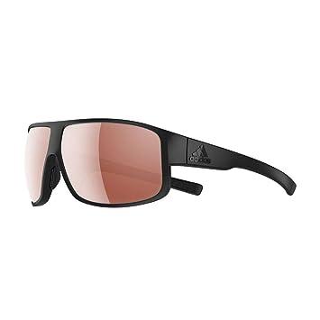 adidas Performance Sonnenbrille schwarz Einheitsgröße tk5U9D27XW