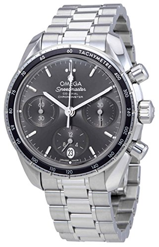 Omega Speedmaster Co-Axial Gre