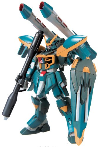 Bandai Hobby R08 Calamity Gundam Remaster HG Bandai Gundam Seed Action Figure