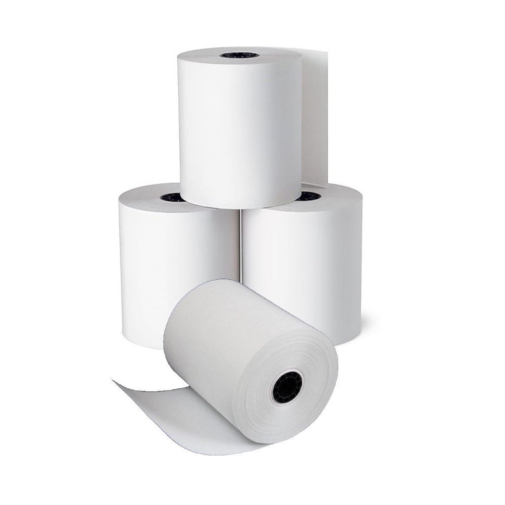 WinMac Printer's 3-1/8 x 230 Thermal Receipt Paper for POS Cash Register 50 Rolls BPA Free by WinMac Printers (Image #3)