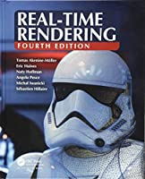 Real-Time Rendering, 4th Edition Front Cover