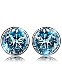 Hypoallergenic Earrings ♥Christmas Ideal Gift♥ 0.2 in...