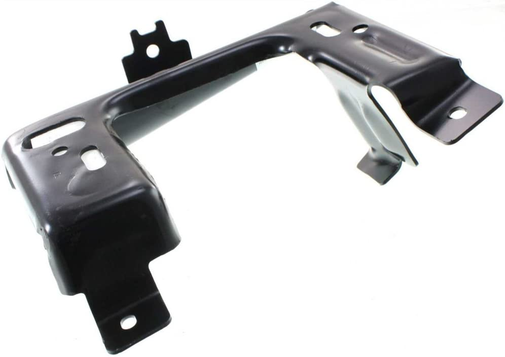 Bumper Bracket compatible with Ford F-150 04-08 Front Frame Kit 163 WB Steel Right Side