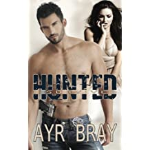 Hunted (I Survived) (Volume 1)