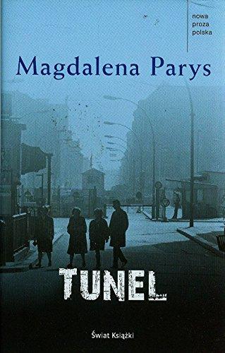 Tunel: Amazon.de: Parys, Magdalena: Fremdsprachige Bücher