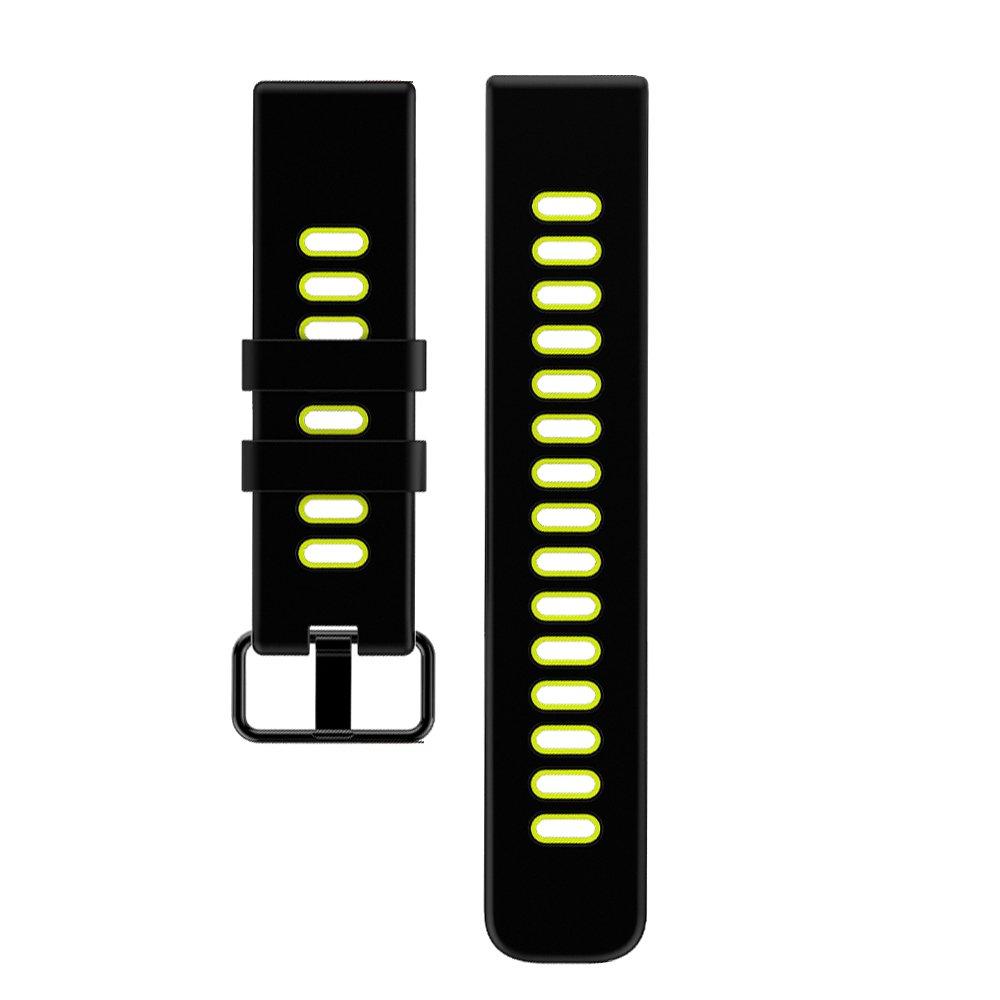 Green YAMAY Cinghie di Ricambio Fascia per SW018/Fitness Tracker