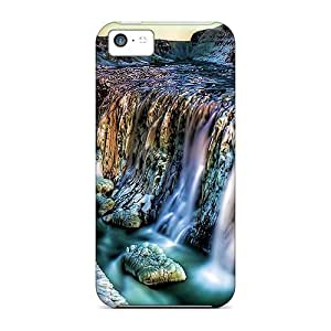 New The Frozen Beauty-3 Tpu Case Cover, Anti-scratch LovingPOP Phone Case For iphone 5/5s iphone 5/5s