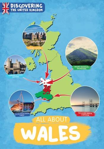 Download All About Wales (Discovering The United Kingdom) ebook