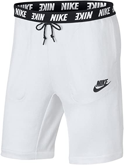 Nike Shorts Advance 15 Homme: : Sports et Loisirs