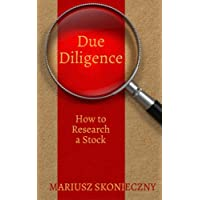 Due Diligence: How to Research a Stock