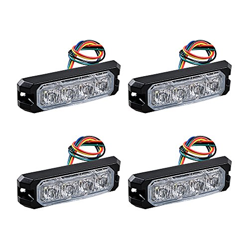 Emergency Surface Mount Led Lights in US - 4