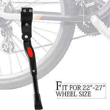 Soporte para Bicicletas, aleación de Aluminio para Bicicleta ...