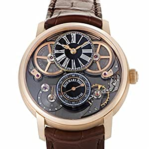 Audemars Piguet Jules Audemars mechanical-hand-wind mens Watch 26153OR.OO.D088CR.01 (Certified Pre-owned)