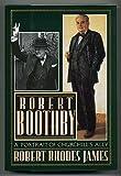 Robert Boothby, Robert R. James, 0670828866