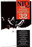 New Theatre Quarterly 32 9780521429436
