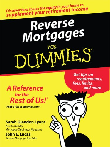 Home Buying - dummies