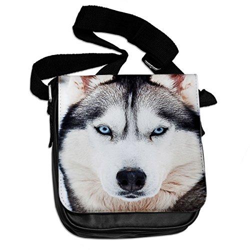 Bag Dog Siberian Husky 282 Siberian Animal II Shoulder Dog Husky Animal II nY7YwvSAq
