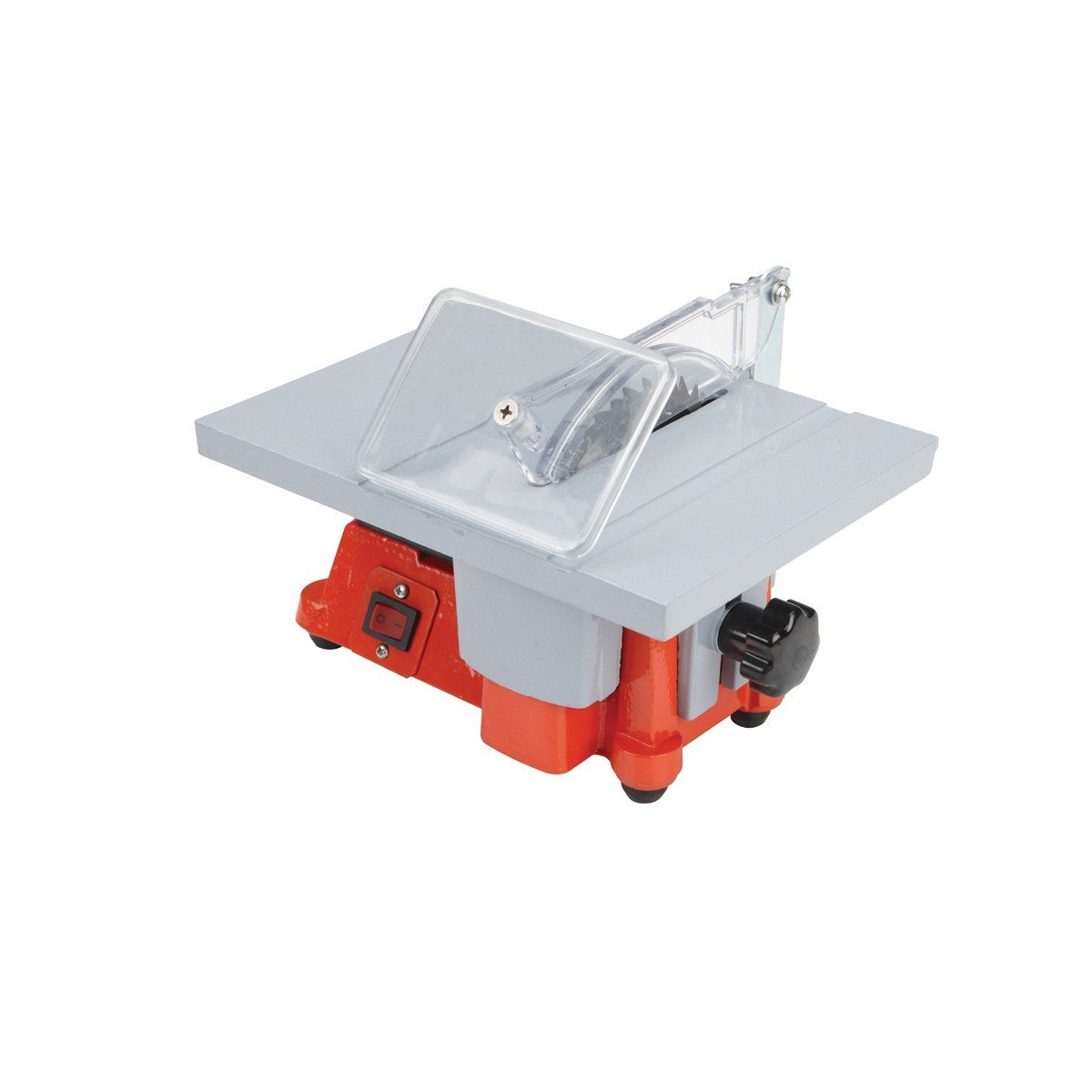 4 inch Mighty-Mite Table Saw by Central Purchasing, LLC