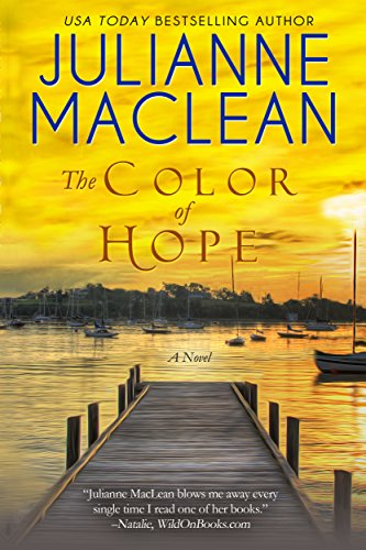(The Color of Hope (The Color of Heaven Series Book 3))