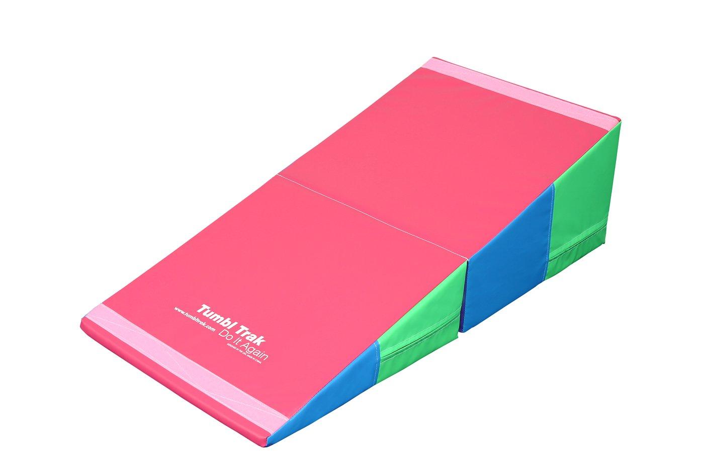 Tumbl Trak Cheese Mat, Bright Pastel, 24 x 48 x 14-Inch