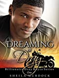 Bargain eBook - Dreaming of Dray