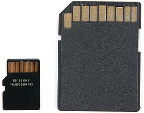 DURAGADGET Tarjeta de Memoria para eReader BQ Cervantes HD Micro ...