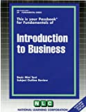 Introduction to Business 9780837374390