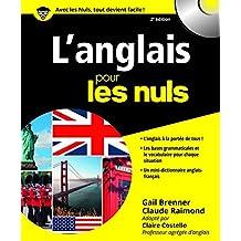 L'anglais pour les Nuls (+ CD)
