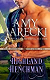 The Highland Henchman (Highland Force Book 2)