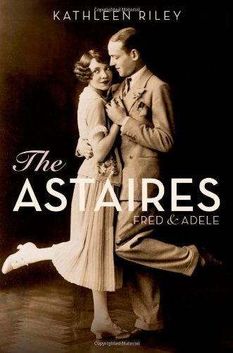 Image of The Astaires: Fred & Adele