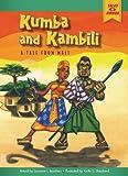 Kumba and Kambili, Suzanne I. (RTL) Barchers, 1937529584