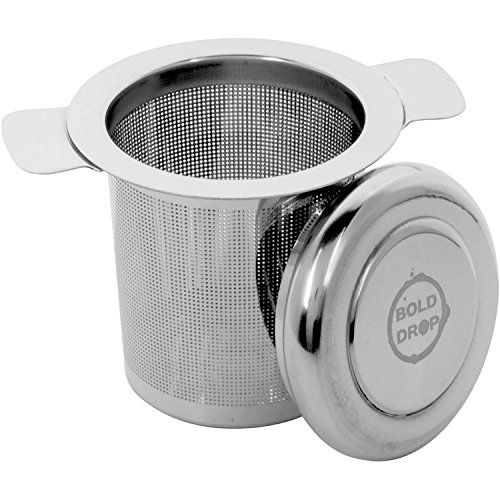 BoldDrop Stainless Filtering Infuser Basket product image
