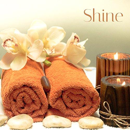 Shine - Glam, Glitter, Sparkle, Brillance, Aroma, Fragrance, Tank, Flavour, Perfume, Aromatherapy, - Aroma Perfume Calm