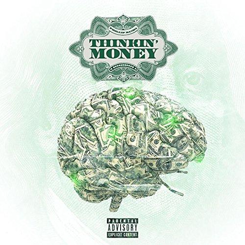 Thinkin' Money [Explicit] - Phillip Limb