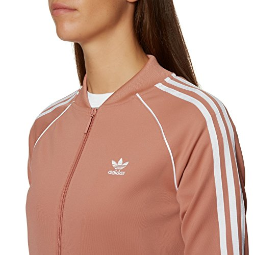 TT Rosa adidas Pink SST Ash Donna Giacca 5Iq4wqF