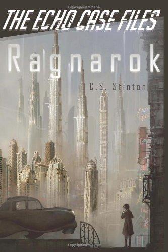 Ragnarok (The Echo Case Files) (Volume 1) pdf epub