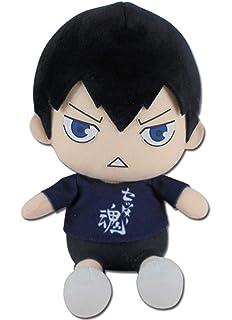NEW GE Haikyuu!! Tobio Kageyama Plush 20cm GE52941 US Seller