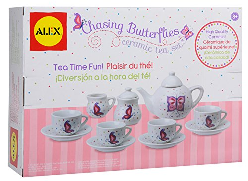 The 8 best tea sets for girls tea party