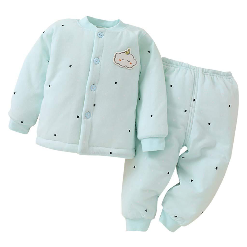 Wawer Ropa Interior para recién Nacidos, bebés, niños, niñas ...