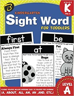 I can do it!: Early reader using only sight words (Sight Word Readers) (Volume 1)