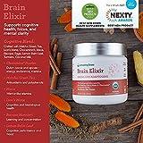 Amazing Grass Beauty Elixir and Brain Elixir 20